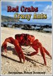 Документальный фильм: Красные крабы. Желтые муравьи (Red crabs. Crazy ants)