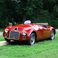 Автомобиль Ferrari 125 1947 года