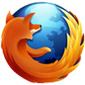 Логотип интернет браузера Firefox