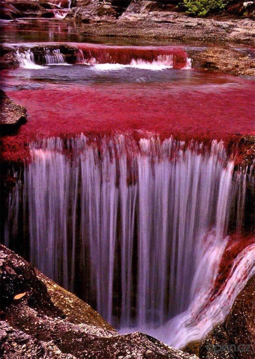 Красная Кристальная река