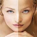 Красные овощи и фрукты изменяют цвет кожи