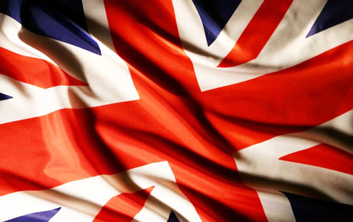 Значение красного цвета в жизни англичан