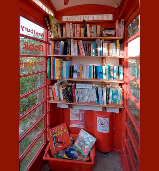 Британцы выступают в защиту исторических красных телефонных будок