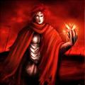 Красный цвет в мифологии и культуре