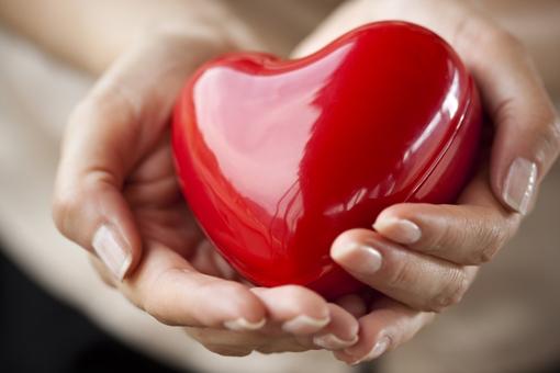 Ваше сердце в ваших руках