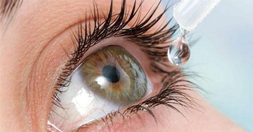 Красные глаза - 10 основных причин покраснения белка (склера)
