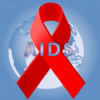 Красная лента – символ борьбы со СПИДом и солидарности с ВИЧ-инфицированными