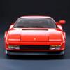 Красный Ferrari 512 Testarossa — синоним и икона ретро-культуры 80-х и 90-х