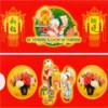Красный конверт – источник благосостояния и разностороннего процветания