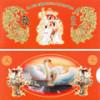 Красный конверт фэн-шуй на семейное благополучие обеспечит достаток и любовь