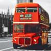 Двухэтажный красный автобус Routemaster снова вернулся в Лондон, но уже другим