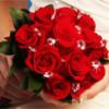 Красная свадьба — празднование 100 лет со дня бракосочетания в красном стиле