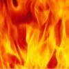 Красный цвет символизирует стихию огня, притягивающую и пробуждающую страх