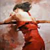Красный цвет в мировом искусстве — его развитие, влияние и гармония