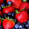 Чёрные и красные ягоды улучшают работу мозга и предотвращают потерю памяти