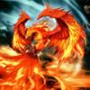 Что означает птица Красный Феникс в символике фэн-шуй