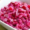 Рецепты пяти салатов из красной свёклы на любой вкус
