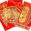 Красный конверт фэн-шуй – символ достатка, процветания и благополучия