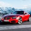 BMW Zagato Coupé — уникальное красное купе от мирового бренда