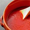 Как готовить красный томатный соус и все его полезные свойства