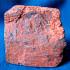 Минерал железа красный железняк (гематит) лечит болезни крови