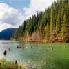 Легенды загадочного румынского убийственного озера Красное