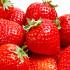 Красная ягода клубника осчастливит всех и каждого
