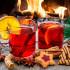 Красный глинтвейн убережёт от простуды, согреет душу и тело