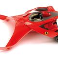 Ferrari Monza - концепт мотоцикла будущего