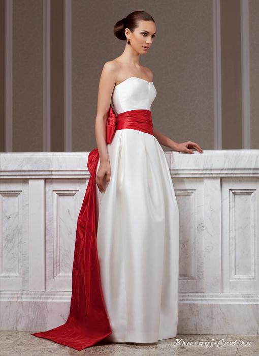 d6a08511b3a Почему смелые невесты выбирают красное свадебное платье