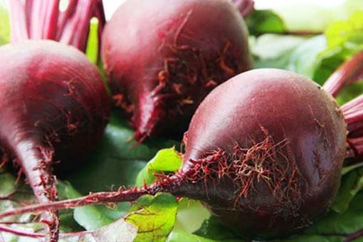 Состав и полезные свойства овощей красного цвета