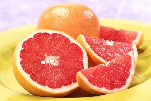 Полезные свойства грейпфрута розового
