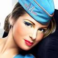 Стюардессам турецких авиалиний запретят пользоваться красной и розовой помадой