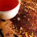 Полезный чай ройбуш