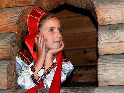 Молодой возраст назывался красным, посвящённым богине Кра