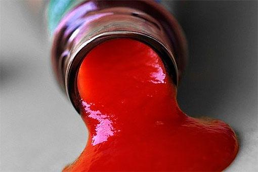 Кетчуп в промышленном производстве