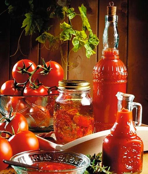 Полезные свойства кетчупа