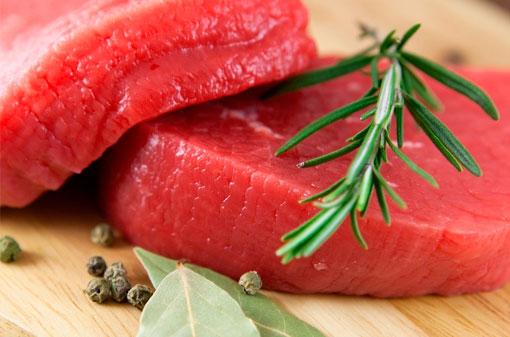 Меньше красного мяса, больше здоровья
