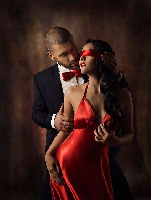 Учёные продолжают спорить о роли красного цвета в одежде человека