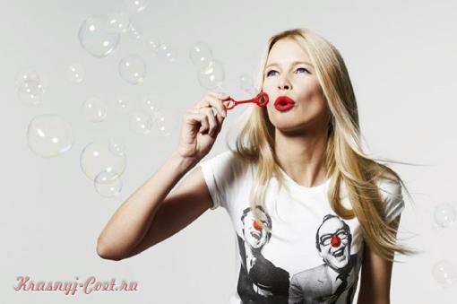 День красного носа - благотворительная весенняя акция для детей-сирот и инвалидов